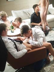 Vegas Nights: Part Five