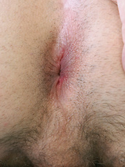 Young boy Tony knows his way around a cock and he loves it