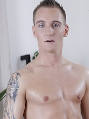 Cock-mad twink