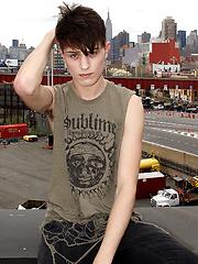 Frankie V. Goes to New York City