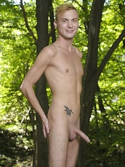 Camping In The Woods Results In A Rim, Suck & Fuck-Fest For These Two Dirty Country Boys!