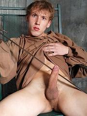 Euro boy Lancelot