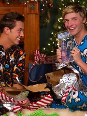 Let Luke Allen & Jessie Montgomery help you get into the Holiday spirit