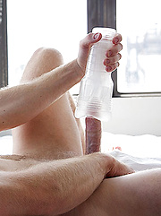 Men, Boys & Toys: Colby Keller & Max Ryder