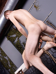 New Boy Fucked And Pissed On