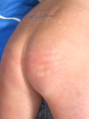 The Master Gets Back To Spanking!